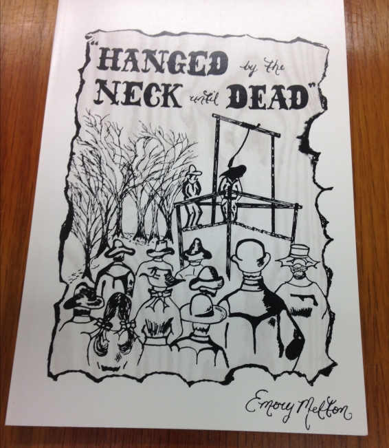 Hanged by The Neck until DEAD
